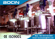 Çin 3 in 1 Washing Pharmaceuticals Agitated Nutsche Filter Dryer BOCIN Fabrika