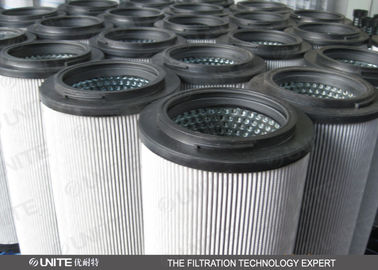 Pre filter system PTFE folded Cartridge Filter Element High precision